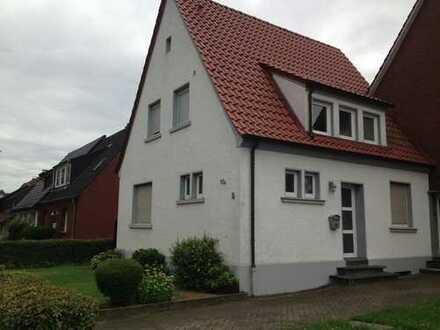 renoviertes Einfamilienhaus