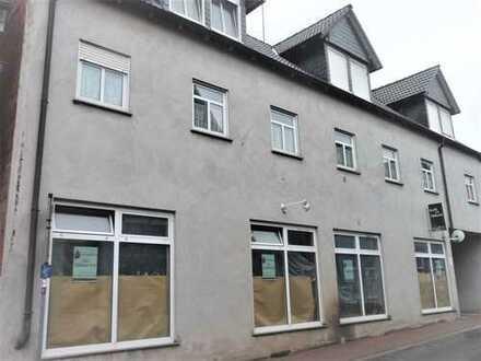 GANESHA-IMMOBILIEN...großzügige Büro oder Verkaufsfläche zu vermieten !