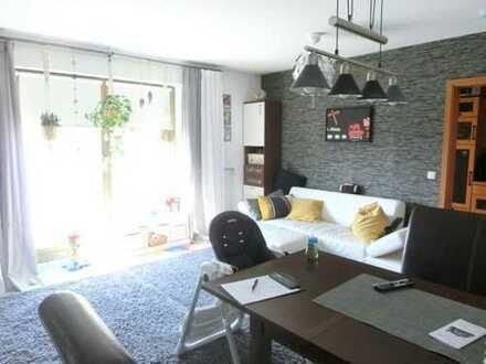 * Blickfang * Sonnige, moderne Maisonette (Grundfläche 107 qm) in ruhiger Wohnlage