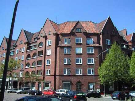 Schöne Wohnung in Hamburg-Altona