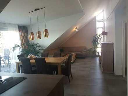 Wohnung mit 92m2 in Neustadt / Donau