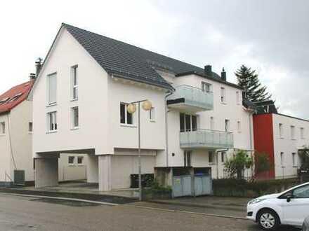Zentrumsnahe 4-Zimmer-Wohnung-Erstbezug