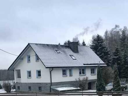 Schönes Haus mit sieben Zimmern im Vogtlandkreis, Bad Brambach OT Schönberg