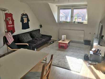 6313 - WG-geeignet! Gemütliche 3-Zimmerwohnung in beliebter Oststadtlage!