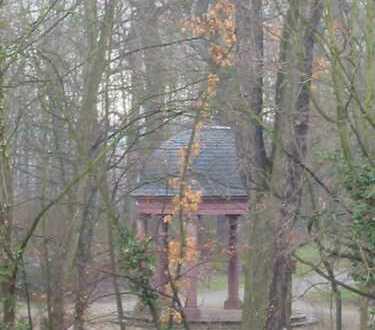 Individuelle Wohnung für 2 Personen am Rumpenheimer Schlosspark