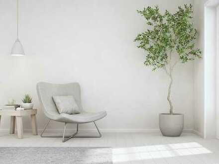 TOP-2-Zimmer-Wohnung mit eigenem Garten ! Optimale Raumaufteilung mit Stilelementen