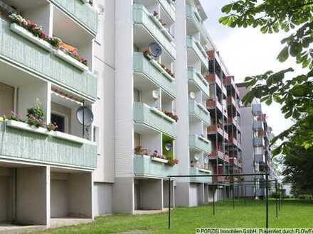*** Tolle Familienwohnung mit Balkon*** erster Monat kaltmietfrei