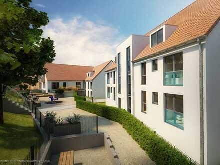 Perfekte Aufteilung auf 77,45 m² und 3 Zimmer. Hier ist man zuhause!