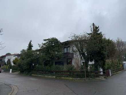 Attraktiv geschnittenes Haus mit 5 Zimmern/Büro, Garten und Terrassen, Hirschberg an der Bergstraße