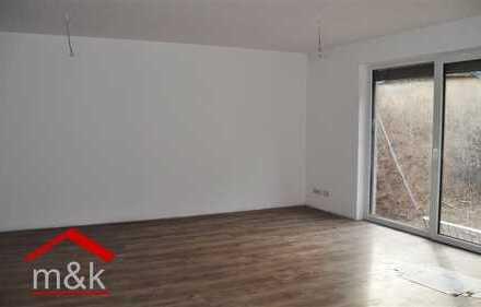 Butzbach: Neubau 3-Zimmerwohnung, Erstbezug! Terrasse, Aufzug, barrierefrei, seniorengerecht