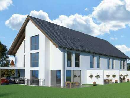 Neubau KfW 55 - Das Haus für Sie und Ihre Familie - Bezug 2022
