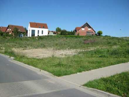 Baugrundstück in Borgholzhausen