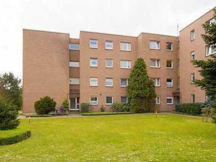Großzügige 3-Zimmer-Wohnung auf Erbbaugrundstück in Werne