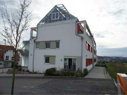 Schöne 2,5-Zimmer-Wohnung in Blaustein, Nähe Eselsberg; Science Park; Kliniken