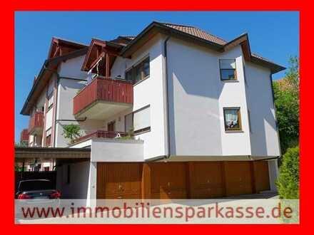 Wohntraum auf über 100 m²!