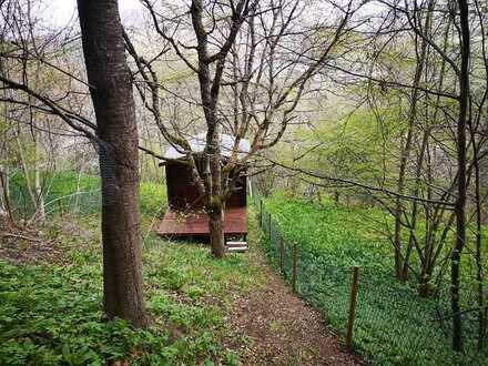 TOP FREiZEiTGrundstück mit Gartenhaus + Terrasse + ZAUN | IDEAL für die ganze FAMiLiE