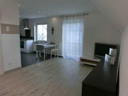 Provisionsfreie 3-Zimmer Wohnung in Königsbrunn