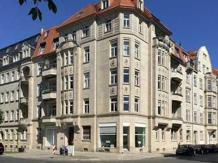Striesen: stilvolles Büro am Stresemannplatz