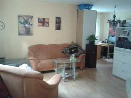 Ruhige 1,5-Zimmer-Einliegerwohnung zur Miete in Nierstein
