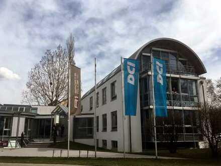 Starnberg: Ca. 350 m² Bürofläche in verkehrsgünstiger Lage