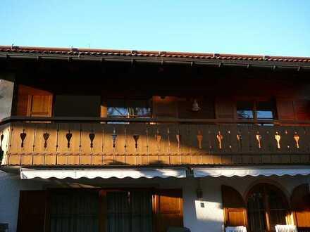 Elegante 3 ZKDB, 1. OG, 2 Balkone, Südlage, TG (sep.), Keller und mehr