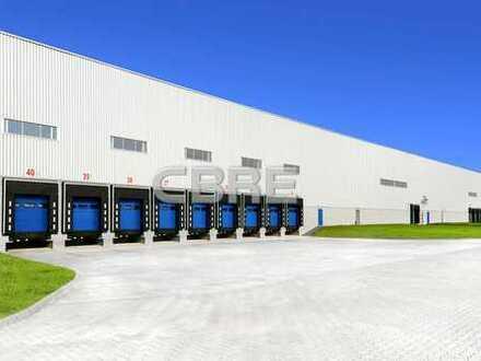 Logistikcenter in bester Lage!   Provisionsfrei  