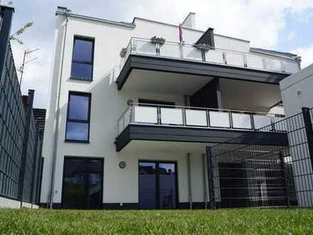 hochwertige 4-Zimmer-Erdgeschoßwohnung mit Garten in Troisdorf-Spich