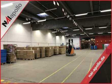 1.500 m² Halle | beheizt | 5 m UKB