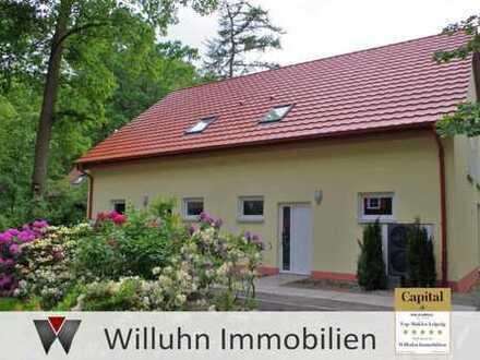 Zweitbezug - Holzhausen - DHH in idyllischer Lage - 4 Zimmer