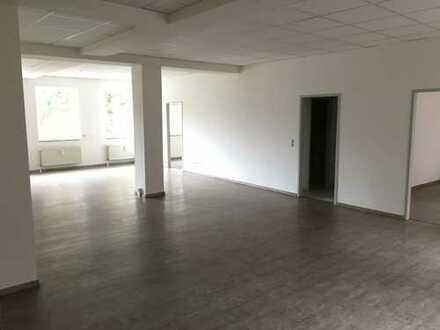 sehr geräumige 2- Raum Wohnung mit Aufzug in guter Lage zu vermieten
