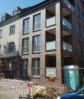 Erstbezug: ansprechende 2-Zimmer-Wohnung mit Balkon in Bielefeld