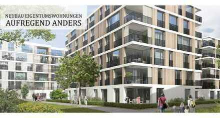 Exklusive Eigentumswohnungen im Herzen Mannheims