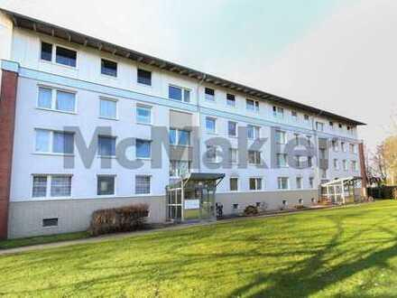 Optimal geschnittene Eigentumswohnung in Eidelstedt