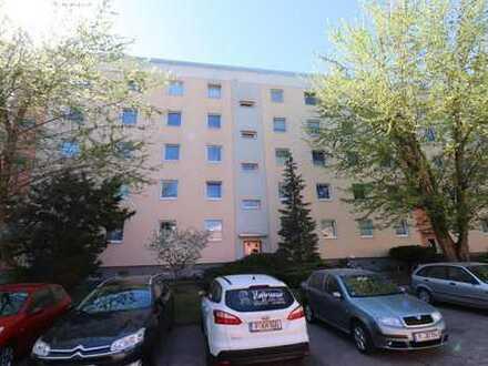 4-Zimmer-Wohnung im grünen Potsdam! Ab sofort!