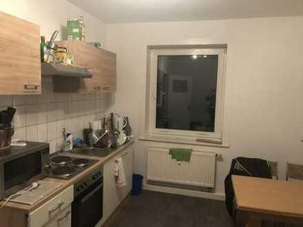 Schöne 1-Zimmer-Wohnung mit EBK in Brandenburg an der Havel