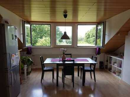 3-Zimmer Wohnung inkl. Einbauküche in Toplage von Erlangen