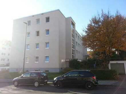 Freundliche 2-ZKDB Wohnung im EG eines modernisierten Hauses in Aachen Burtscheid