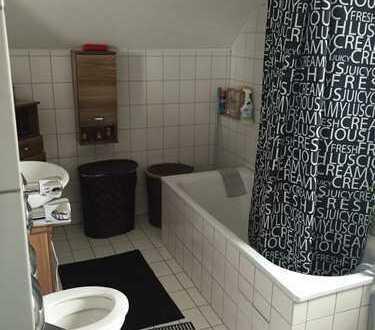 3 Zimmer Wohnung 2-er WG