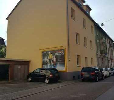 Rendite Objekt: 7 Familienhaus in Mannheim-Neckarau