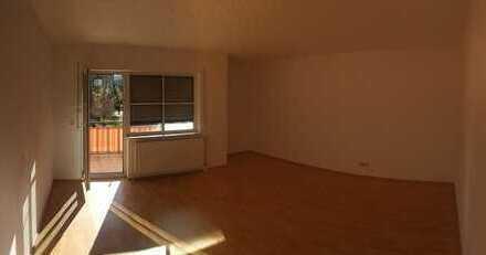3-Raum-Wohnung mit Balkon