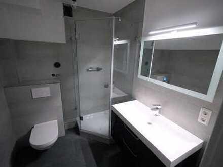 ** reserviert ** Südliche Innenstadt // Renovierte & großzügige Wohnung in ruhiger & zentraler Lager