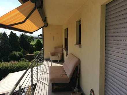 15 qm Zimmer in 2er WG incl.Küche, Wohnzimmer, Bad mit Dusche und Wanne sowie Südbalkon zu vermieten