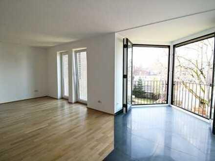 Frisch sanierte 2-Zi.-Wohnung mit gehobener Ausstattung unweit des Rheins in Düsseldorf-Kaiserswerth