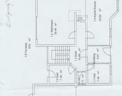 Attraktives 6-Zimmer-Einfamilienhaus in Deuerling, Deuerling