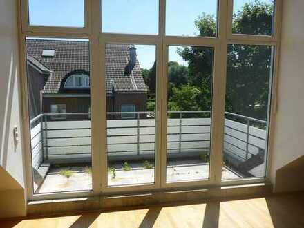 Schöne vier Zimmer Wohnung in Oberhausen, Alstaden-West