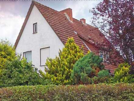 Sehr ruhiges und idyllisches Einfamilienhaus zur Miete in Nürnberg am Marienpark