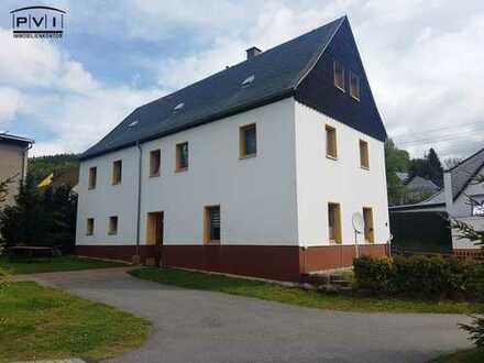 Einfamilienhaus mit Ausbaureserve in Schwarzenberg