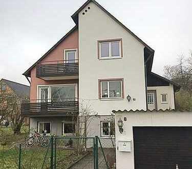 Einfamilienhaus mit großem Grundstück in ländlicher Umgebung