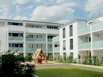 PROVISIONSFREI: 3-Zimmer-Wohnung mit Terrasse
