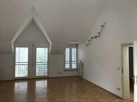 tolles Apartement mit perspektivischer Nutzflächenvergrößerung u. optionaler EBK